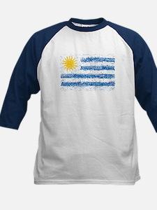 Textual Uruguay Tee