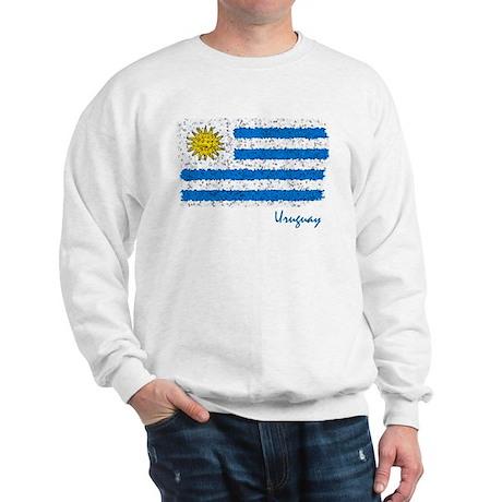 Uruguay Pintado Sweatshirt