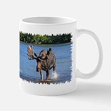 Maine Moose Mug