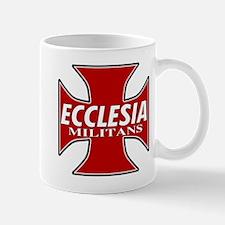 Church Militant Mug