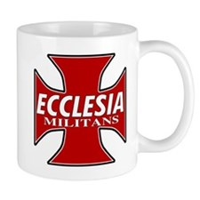 Church Militant Coffee Mug