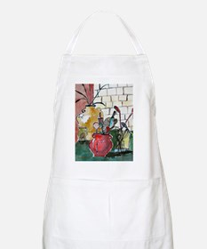 Soup's On BBQ Apron