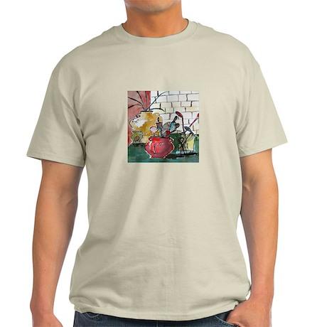 Soup's On Light T-Shirt