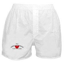 AMERICAN WIREHAIR Boxer Shorts