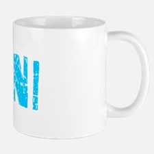 Amani Faded (Blue) Mug