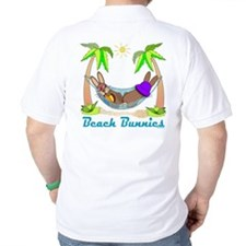 Beach Bunnies T-Shirt