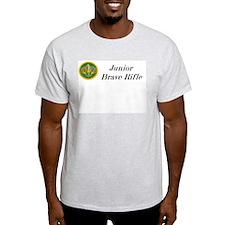 Junior Brave Rifles T-Shirt