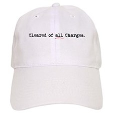 All Charges Baseball Cap
