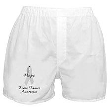 Brain Tumor Awareness Boxer Shorts