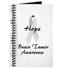 Brain Tumor Awareness Journal