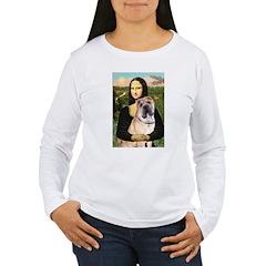 Mona Lisa's Shar Pei (#5) T-Shirt