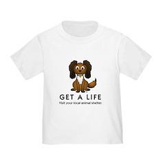 Get a Life T