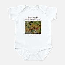 Golden Rule Infant Bodysuit