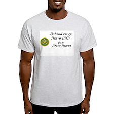Behind (parent) T-Shirt