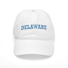 Vintage Delaware Baseball Cap