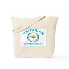 UNITARIAN Tote Bag