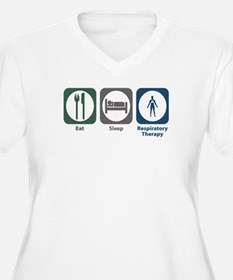 Eat Sleep Respiratory Therapy T-Shirt