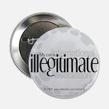 Illegitimate cat Button
