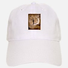 Psychic Wizardry, Man on the Moon Print Hat