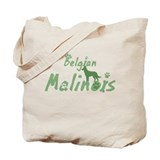 Malinois bag Totes & Shopping Bags