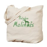 Malinois bag Canvas Bags
