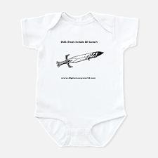 DIAS Infant Bodysuit
