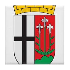 Fulda Tile Coaster