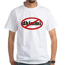No Dhimmi Shirt