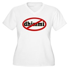 No Dhimmi T-Shirt