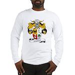 Ramos Family Crest Long Sleeve T-Shirt