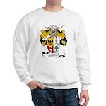 Ramos Family Crest Sweatshirt