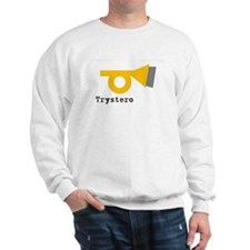 Cute Trumpets Sweatshirt