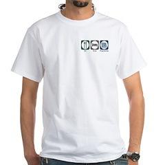 Eat Sleep Programming Shirt