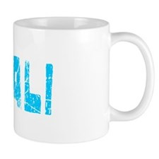 Anjali Faded (Blue) Mug