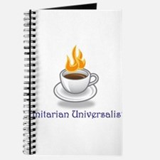 Universalist Journal