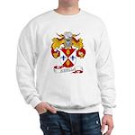 Revilla Family Crest Sweatshirt