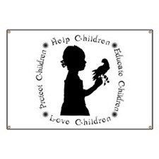 Protect Children's Rights Banner