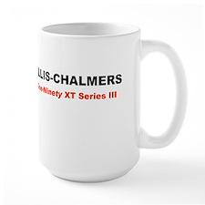 The 190 XT Series III Mug