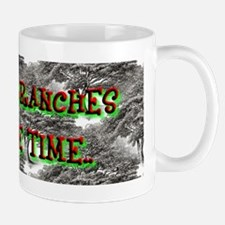 So many branches, so little time..Mug
