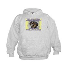 Let it Be You Hoodie