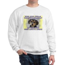 Let it Be You Sweatshirt