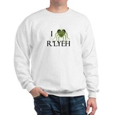 Unique R'lyeh Sweatshirt