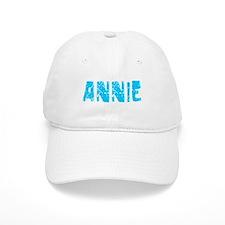 Annie Faded (Blue) Baseball Cap