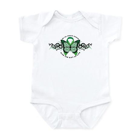 Organ Donor Tribal Infant Bodysuit