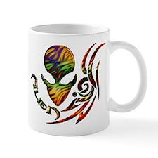 Alienwear Tribal 16 Mug