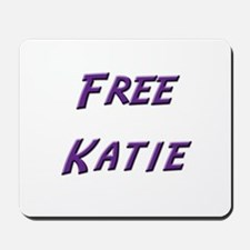 Free Katie Mousepad