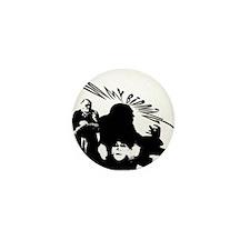 Unique Cesar Mini Button (10 pack)