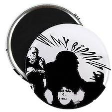 """Cute Conrad 2.25"""" Magnet (100 pack)"""