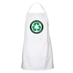 Going Green Recycle, Cosco Industries BBQ Apron