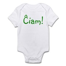 Always! Infant Bodysuit